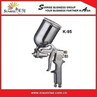 Cordless High Pressure Paint Spray Gun