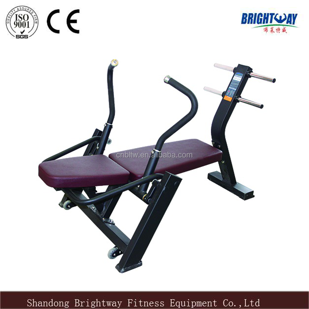 new products gym equipment/gym fitnes exercise equipments