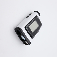 LW-GOLF handheld optical gps golf laser rangefinder for golfers with external LCD screen