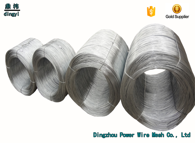 (Hebei)wholesale barber supplies galvanized wire size 12 SWG