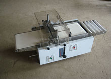 Automatic Cheese Desktop Cutting Machine