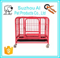Pet Supplies Small Dog Metal Cages Cheap Chain Link Dog Kennels