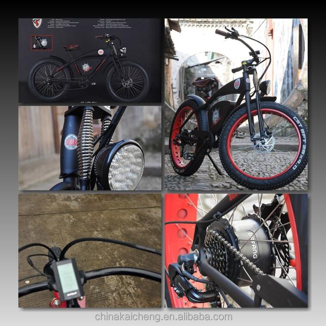 three wheeled electric bike for adults