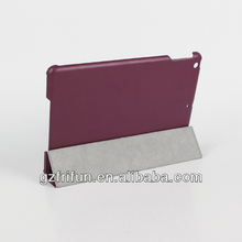 Guangzhou Frifun tablet leather case for ipad air cover folder tablet pc case