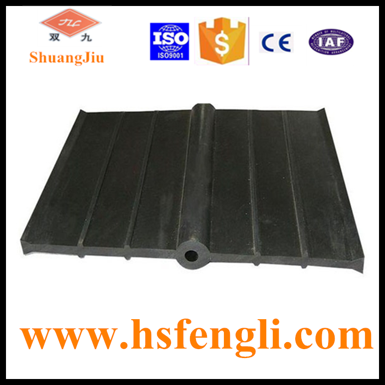 expandable swelling waterproof rubber water stop strip barrier