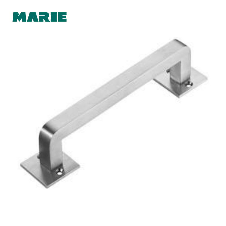 Home Furniture Hardware Brushed Aluminum kitchen Cabinet pull Handle