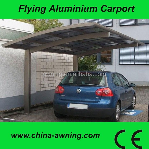 Polycarbonate Roofing Sheet for Patio Cover- rv canopy carport