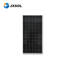 high efficiency celdas solares mono 330w solar panels for industrial use