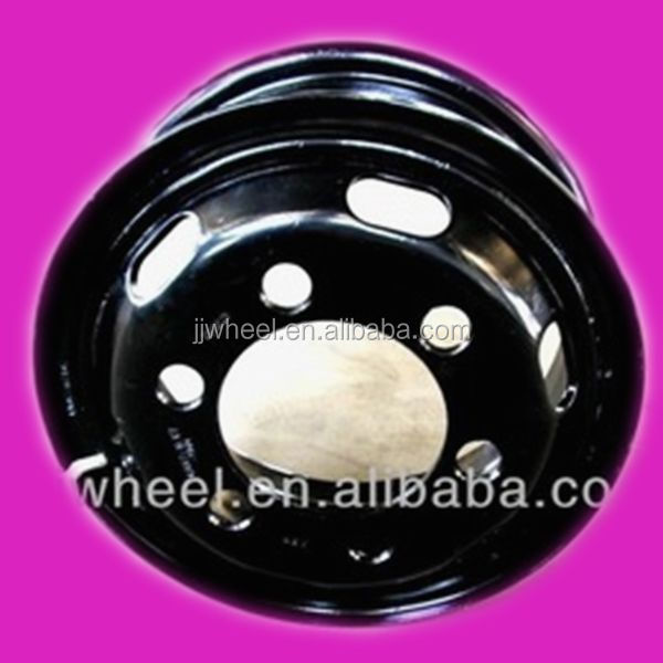 steel wheel rims for tractor