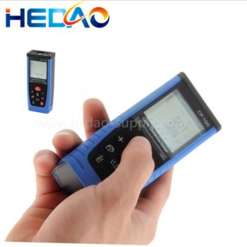 0.05~100m Digital Laser Distance Meter Length Measuring Device