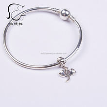 2014 new here infinity kiss bracelet love