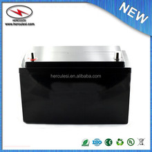 12V 125Ah LFP Battery+Charger 12v 125ah lifepo4 battery 12.8v 125ah lifepo4 battery