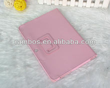 For Samsung 10.1 P5100 Case with Stand Tab 2 Tablet case