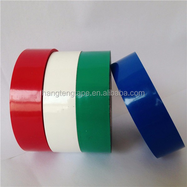 High strength Wholesale PVC Insulation Tape for electric wire