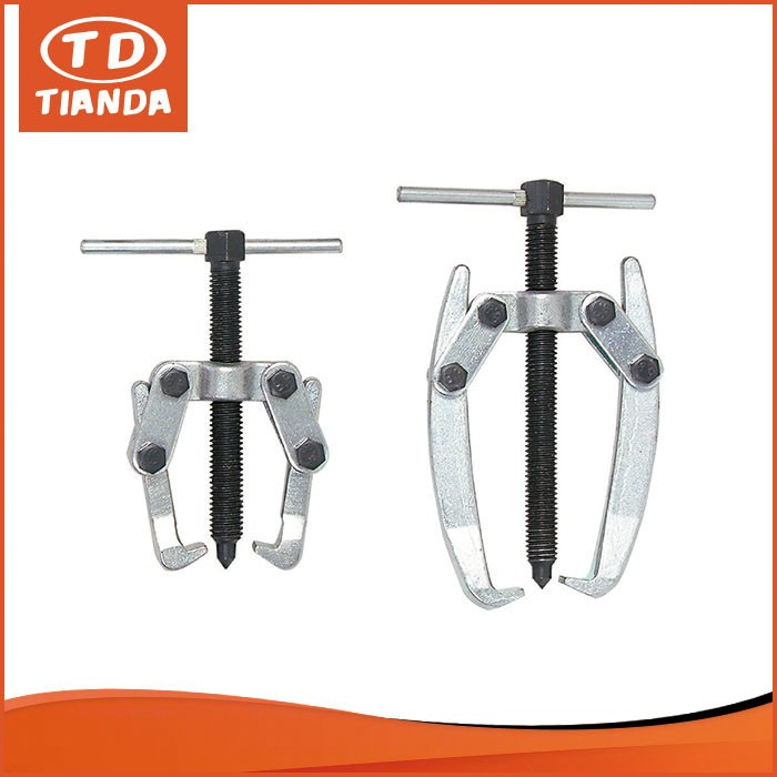 Top Quality Carbon Steel Mini 2-Arm Gear Puller