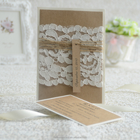top selling excellent laser card wedding invitation cards wordings
