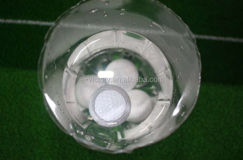 Golf floating balls jumbo water balls paypal accpet OEM