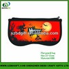 Heat Transfer Printing Zipper Pencil Cases for Halloween Gift
