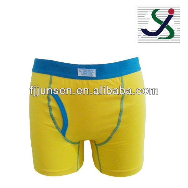 2013 men boxer briefs knitted underwear