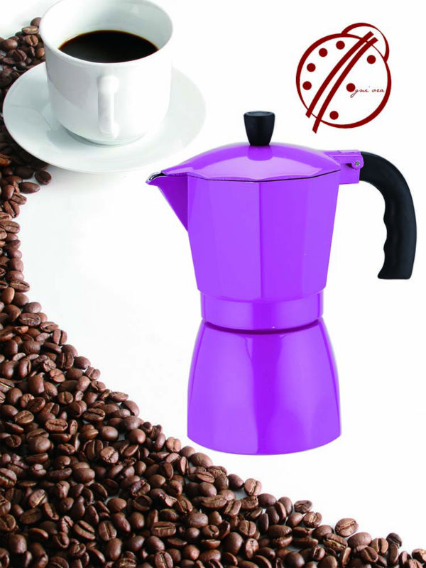 OGNI ORA Coffee Percolator Coffee Maker Coffee Pot For Breakfast