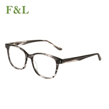 Newest good quality eyeglass frames optical beautiful glasses frame
