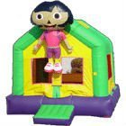 2013 inflatable dora castle for sale