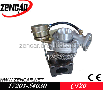 12 month warranty Toyota ct20 turbo for Hiace 2LT <strong>Engine</strong> 17201-54030