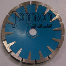 Construction tool : 180mm concave saw blade