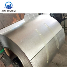 hot dip galvalume steel coil anti finger/a792 coil aluzinc zinc aluminum alloy coated steel g550