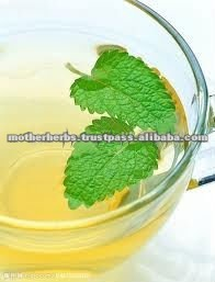 fresh & Pure Peppermint oil