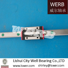 Low price linear guide rail HGH35CA