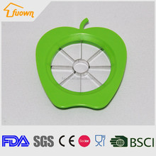 Stainless Steel apple core cutter