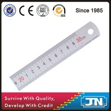 JINNAN etched stainless steel ruler