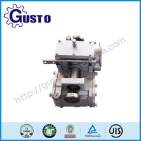 Heavy duty worm gear small gearbox and speed gearbox in china