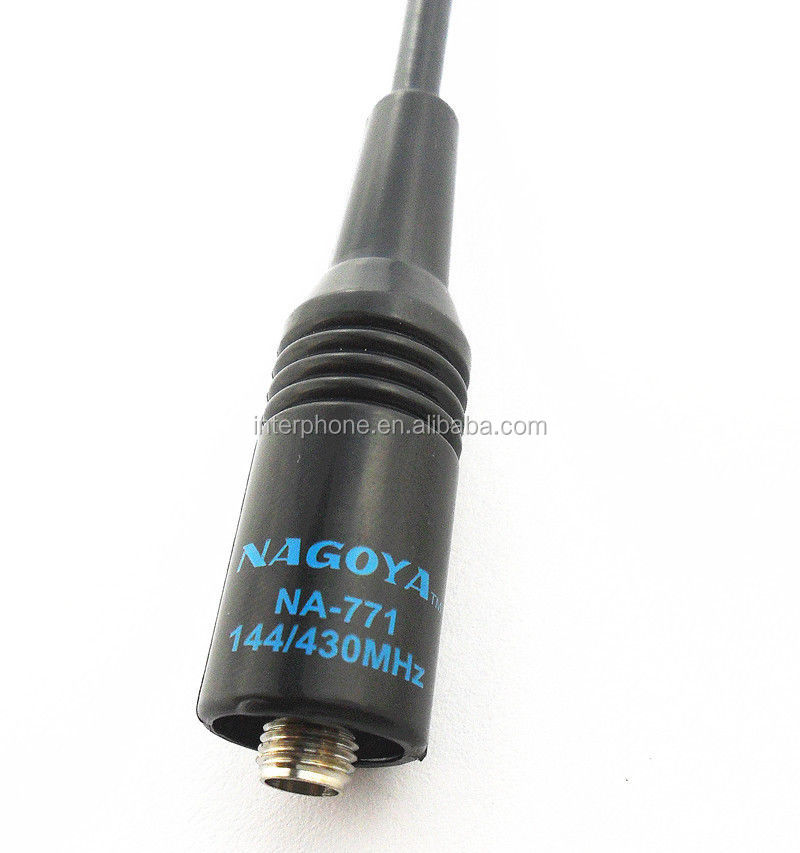 Dual band Long range radio antenna NAGOYAS NA-771 with SMA Female connector