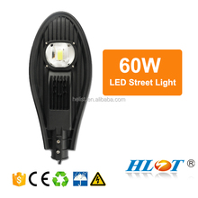 Zhenjiang City 60w 80w 90w High quality IP65 soutdoor led street light