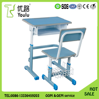 Promotion Used Classroom University School Furniture