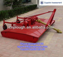 Agricultural machinery tractor grass slasher for sale