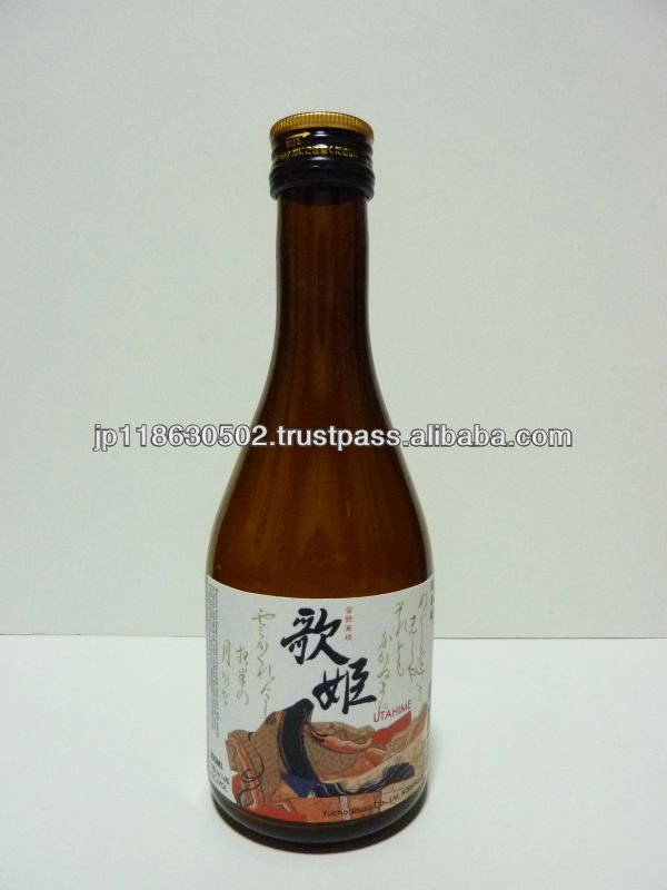 High quality sake flexible response yucho alcoholic beverage sales best selling imports as you desire