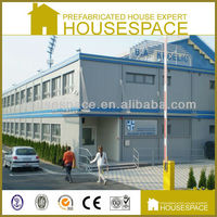 Good insulated Low-cost Side Door Shipping Container for Office