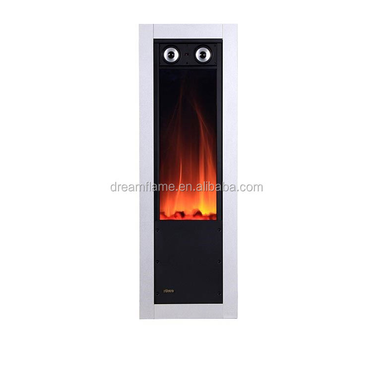 New selling OEM quality japanese style fireplace with many colors