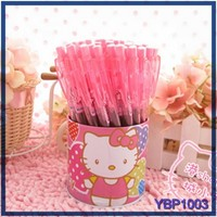 New Arrival brand name stationery from china import plastic ballpoint pen
