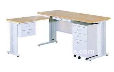 office furniture fashionable metal computer desk
