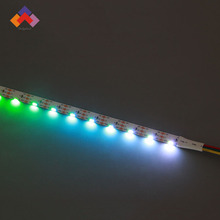 DC5V SK6812 5M 60LEDs/m Full Color Non-Waterproof LED Side View Emitting Light Strip