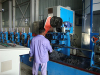 Precision Tube Mill