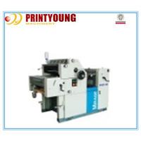 PRY-GOT52 CARD OFFSET PRESS
