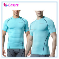 Sports Wear Fitness Wear Compression Apparel