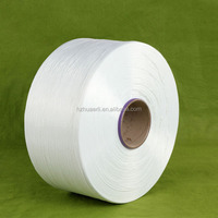 Cheap Price POY 450D/96F (760dtex/96f)Raw White Polyester Yarn SD RW SIM