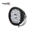 Sanmak 7 inch LED Driving Light CE RoHS Waterproof Car LED Work Light