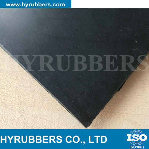 NBR/SBR/CR/SILICONE/SBR rubber sheet, industrial rubber sheet in roll